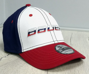 Кепка BAUER NEW ERA RUSSIA